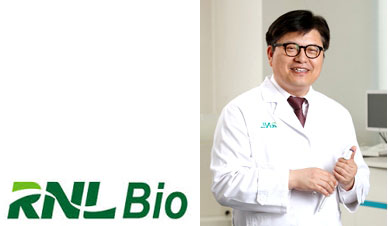 Jeong-Chan Ra, PhD, Director of RNL Stem Cell Technology Institute