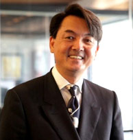 Takashi Tsuji, Professor Research Institute for Science and Technology Tokyo University of Science